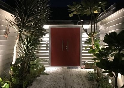 Outdoor Lighting | Residential Electrical Services | Auckland Electrician | Good Electrical